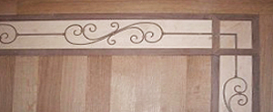 Decorative Detail Gallery